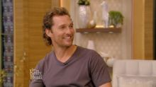 Matthew McConaughey Gives the Most McConaughey Interview Ever