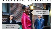 Look des Tages: Lupita Nyong'o ist der Knaller