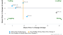 Thermon Group Holdings, Inc.: Strong price momentum but will it sustain?