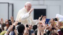 Doku über Papst Franziskus: Das sagt Wim Wenders über seinen neuen Film