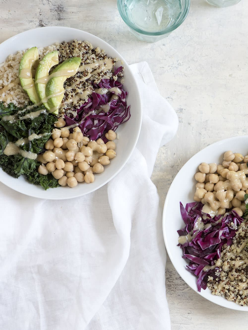 12 of the Best Plant-Based Proteins Even Non-Vegetarians Should Eat - Yahoo Lifestyle