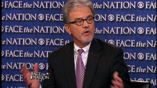 Coburn: There are