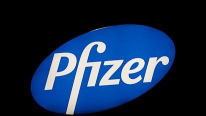 Pfizer plans to increase U.S. drug prices in Jan.