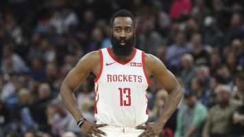 James Harden fined $25,000 for criticism of referee Scott Foster after loss to Lakers