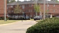 Sexual assault reported in Fayetteville