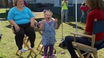 Honey Boo Boo Interview: Hula Hoops and 'Harlem Shake'