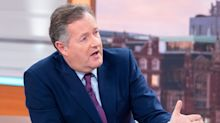 Piers Morgan agrees to go on I'm a Celebrity on one condition