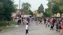 Police Shooting of Jacob Blake Sparks Protests in Kenosha, Wisconsin