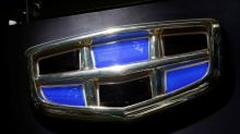 China's Geely 'corrects' rumours about presidential family ties
