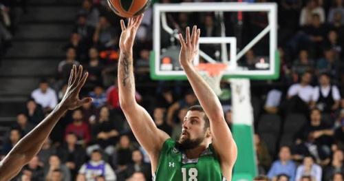 Basket - Euroligue (H) - Euroligue : Darussafaka se qualifie pour les play-offs à la dernière journée