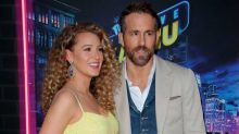 Why Fans Think Taylor Swift Just Revealed the Name of Blake Lively and Ryan Reynolds' Third Child