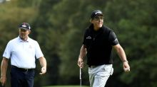 Phil Mickelson grabs second Champions Tour win ahead of PGA Tour return, the Masters