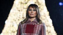 "Melania Trump Has Some Serious Animosity Toward ""Christmas Stuff"""