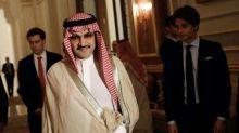 Qui est Al Walid ben Talal, le prince saoudien qui voudrait racheter l'OM ?