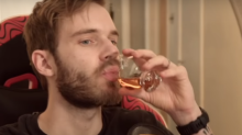 PewDiePie, Father of 102 Million '9-Year-Olds', Abandons His Children to Go on a YouTube Break