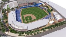 The Howard Hughes Corporation® Announces Oakland A's As New Major League Affiliate Of The Las Vegas 51s®