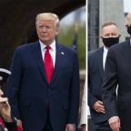 Biden calls Trump a 'fool' to mock others for wearing a mask: 'It's costing people's lives'