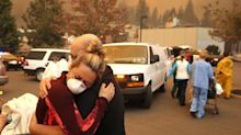 A 'highly contagious' illness is now spreading through California wildfire shelters