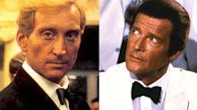 Charles Dance rejected audition to replace Roger Moore as James Bond: 'I would have f***ed it up'