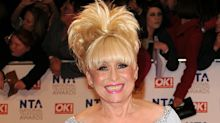 Barbara Windsor's husband 'overwhelmed' by response to her death