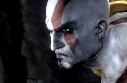VGA 2008: See God of War 3, Brtal Legend, Uncharted 2 & Lost and Damned