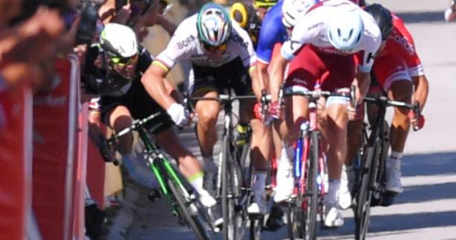 Cyclisme - Tour - Affaire Sagan : Dimension Data n'a pas apprécié le mea culpa de l'UCI
