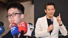 20歲孫安佐遭重罪起訴 徐乃麟求情法官「他不是故意的」