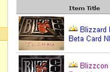 Forum post of the day: Beta buying blues