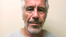 Jeffrey Epstein accuser on his death: 'There's no way that guy took his life'