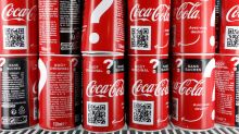 Coke Zero Sugar, new flavors lift Coca-Cola results; shares rise