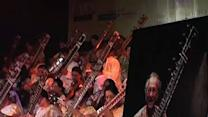 Sitar players pay tribute to Ravi Shankar in Guwahati