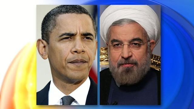 Obama Could Meet With New Iranian President