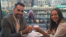 Married At First Sight's Stephanie has proved she was still married to husband Ben when he cheated
