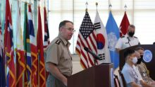 U.S. general says not seeing indications of North Korea looking at 'lashing out'
