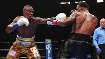Learning to say no helped ex-champ Quillin