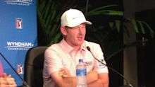 Snedeker expects new prize pool to improve future Wyndham fields