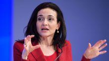 Sheryl Sandberg delivered a brilliant, defiant defense of Facebook's business