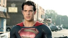 'Superman' star Henry Cavill says he's not given up playing the Man of Steel just yet
