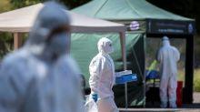 Poland reports 1,584 daily coronavirus cases