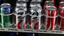 Declining U.S. soda sales forcing soda companies to diversify