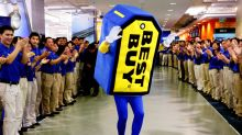 Best Buy Investors Should Like What They See