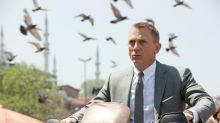 Daniel Craig reportedly 'signs up' to play James Bond in two new films