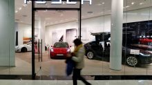 Tesla's 'Made in Germany': Musk sets up shop in Berlin