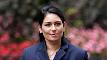 Priti Patel isn't just wrong over her immigration stance – she's living in a whole other reality