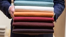 Why a Cashmere Sweater Can Cost $2,000 … or $30