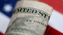 U.S. economy on a solid footing, coronavirus still top threat: Reuters poll