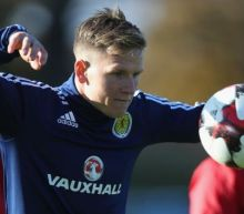 Ritchie and Phillips return to Scotland squad for qualifiers