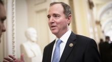 Schiff demands answers from Pentagon on monitoring domestic unrest