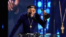 Spike Lee at Governors Awards: It's Easier For a Black Person to Be President Than a Hollywood Studio Head