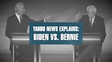 Joe Biden vs. Bernie Sanders: What's next for the Democratic primary?